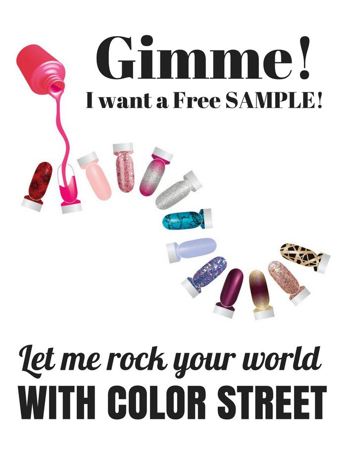 http://www.mycolorstreet.com/lgothmann Color Street Nail Stylist Washington