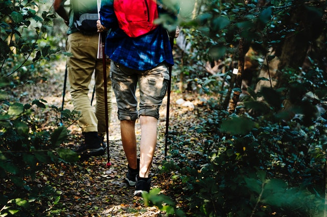What you need when camping with baby needs for camping gear