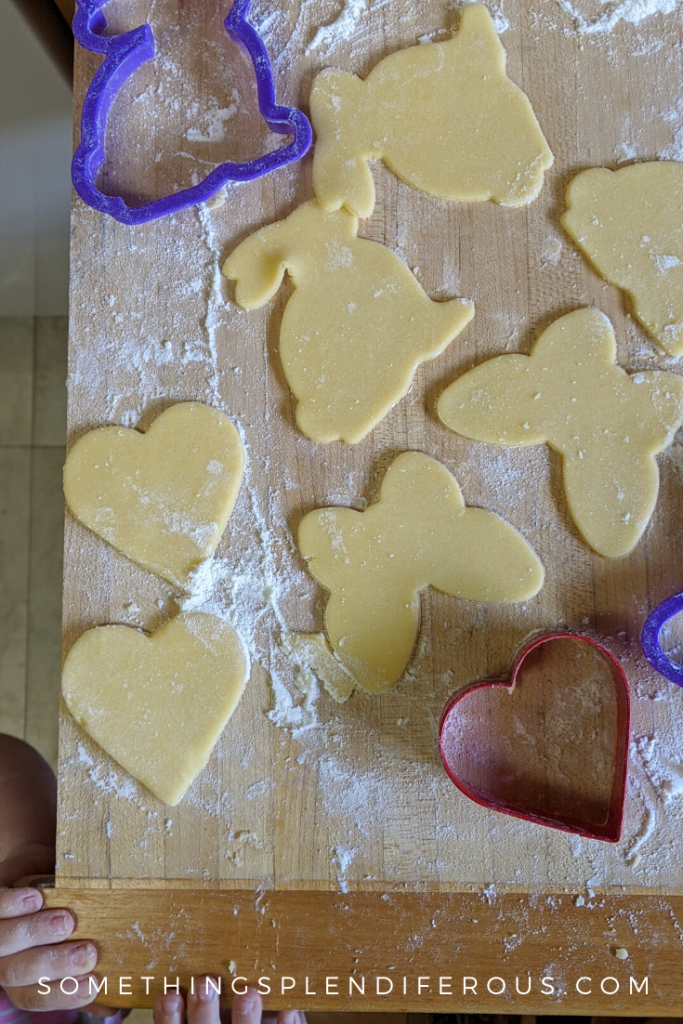 gluten free oat flour cookies